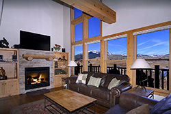 crested butte  by owner rental home